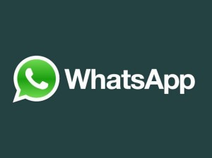 WhatsApp on Wifi